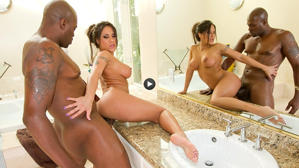 Watch Trailer Jenaveve Jolie Interracial