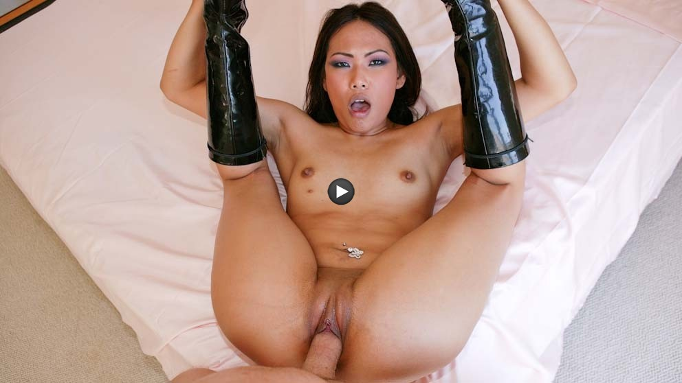 Watch Trailer Veronica Lynn Asian Cum Tart