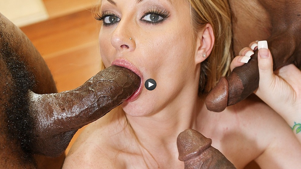 Watch Trailer Aline Interracial Every Hole Has Been Filled