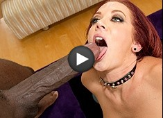 Jayden Jaymess Mandingo 14in Black Nightmare