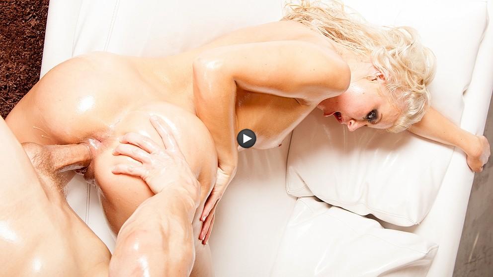 Watch Trailer Anikka Albrite Caught In An Oil Slick
