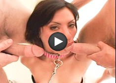 Jayna Oso Blindfold Tease And Blow