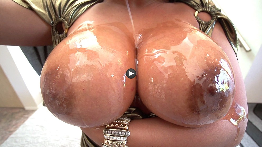 Watch Trailer Kiara Mia Gigantic Big Tit Oil Slick