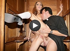 Jenna Haze Ultimate Sin Another Priest Violation