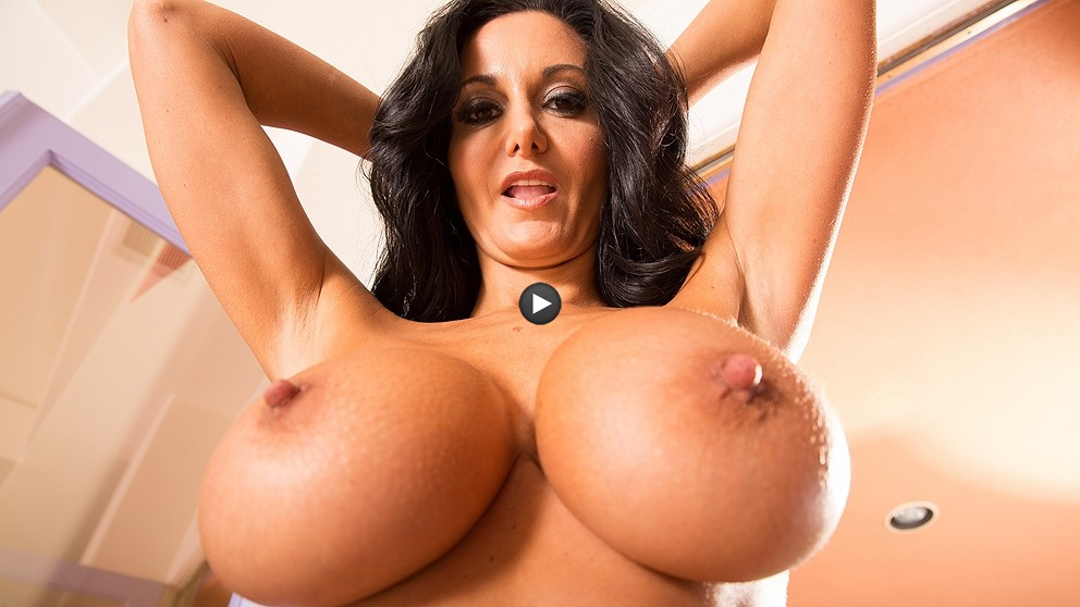 Watch Trailer Ava Addams Big Tit MILF Ass Fucked