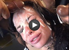 Veronica Avluv MILF Gets The Brother Load