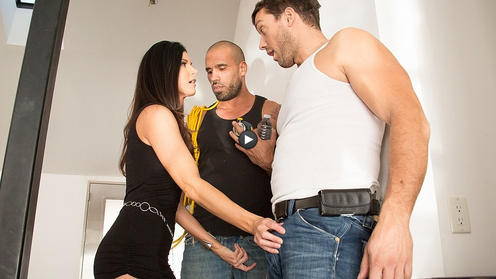 Watch Trailer India Summer Handymen Needed For DP