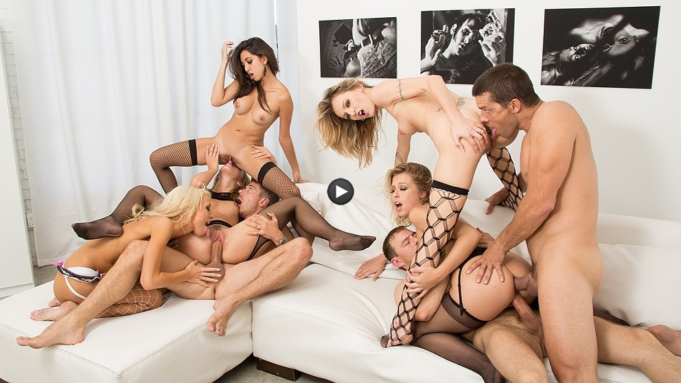 Watch Trailer Orgy Masters Party What A Clusterfuck