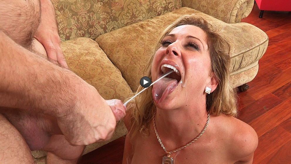 Watch Trailer Cherie DeVille Wants To Show Manuel How Much She Likes His Cock