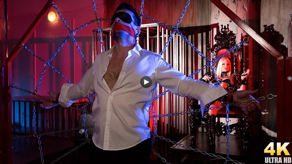 Watch Trailer Jesse Takes Manuel Hostage, Then Dominates Him