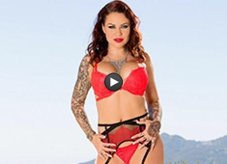 Karmen Karma Opens Her Ass And Her Mouth For Manuel Ferrara