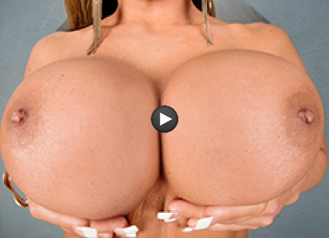 Richelle Ryan's Giant Tits Vs Lexington Steele's Giant Cock