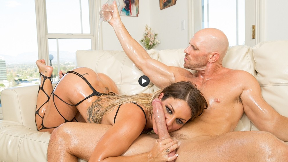 Watch Trailer Kissa Sins Caught In An Oil Slick And Stuffed With Dick
