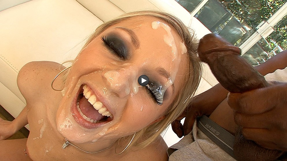Watch Trailer Kylee Reese Gets A Facial From The Brother Load