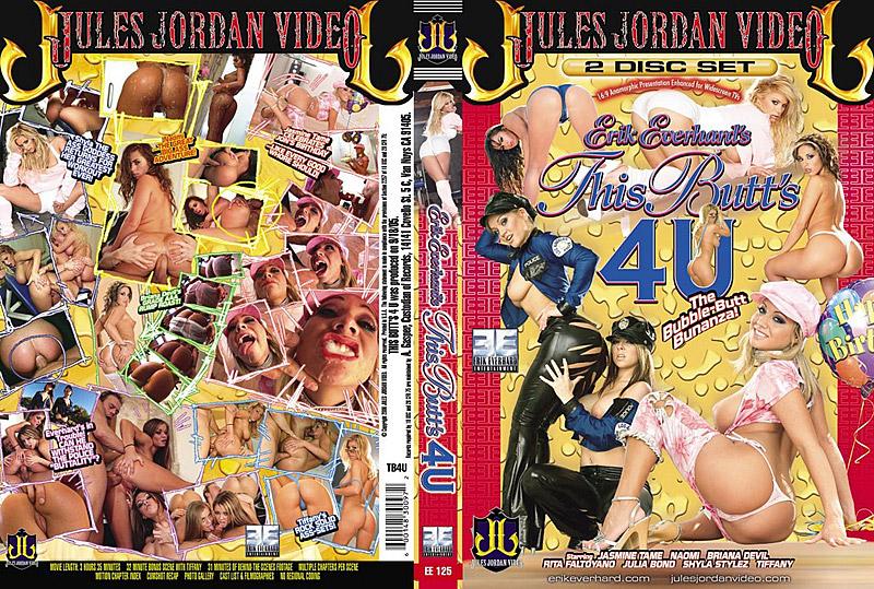 This Butt's 4 U DVD