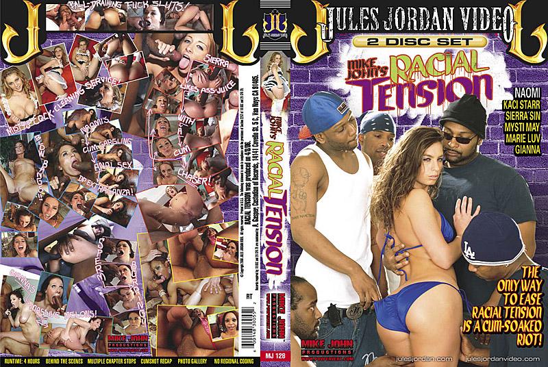 Racial Tension DVD