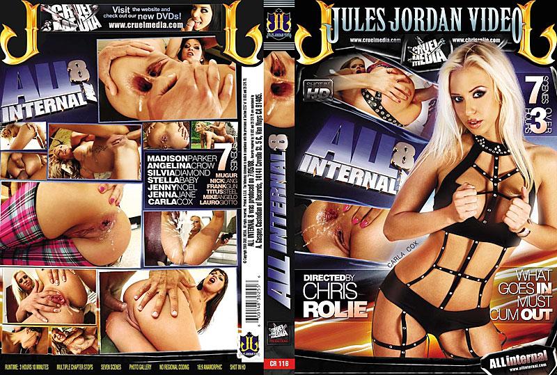 All Internal 8 DVD