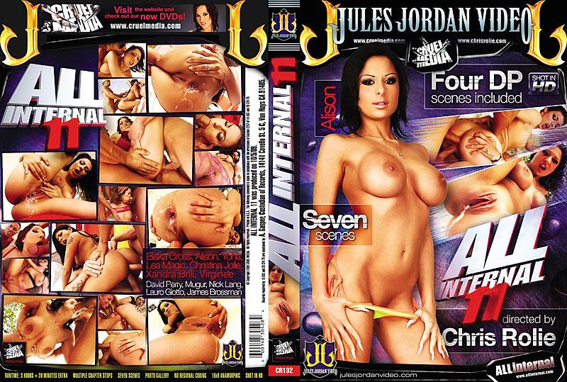 All Internal 11 DVD