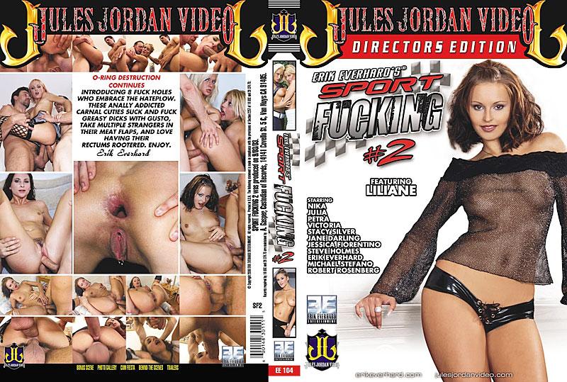 Sport Fucking 2 DVD