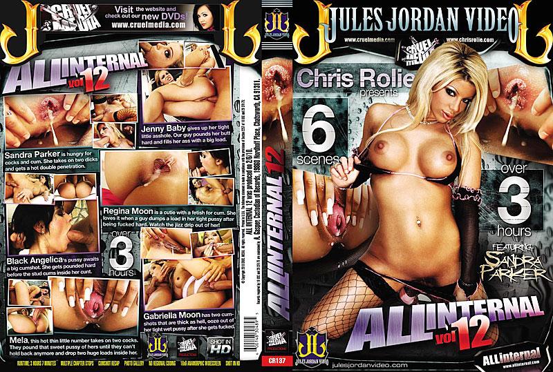 All Internal 12 DVD