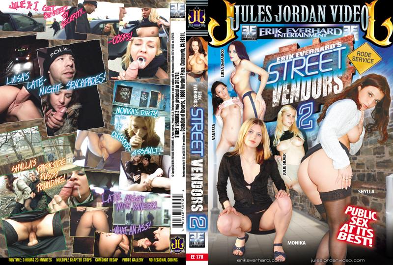 Street Vendors 2 DVD