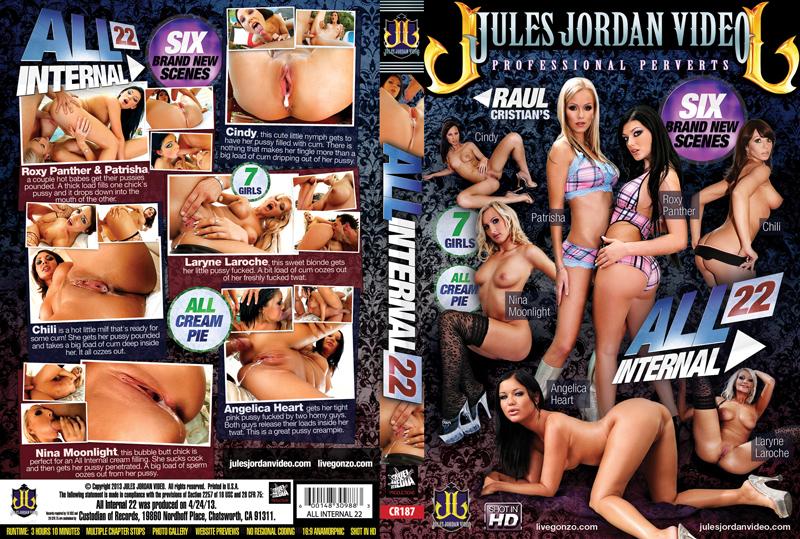 All Internal 22 DVD