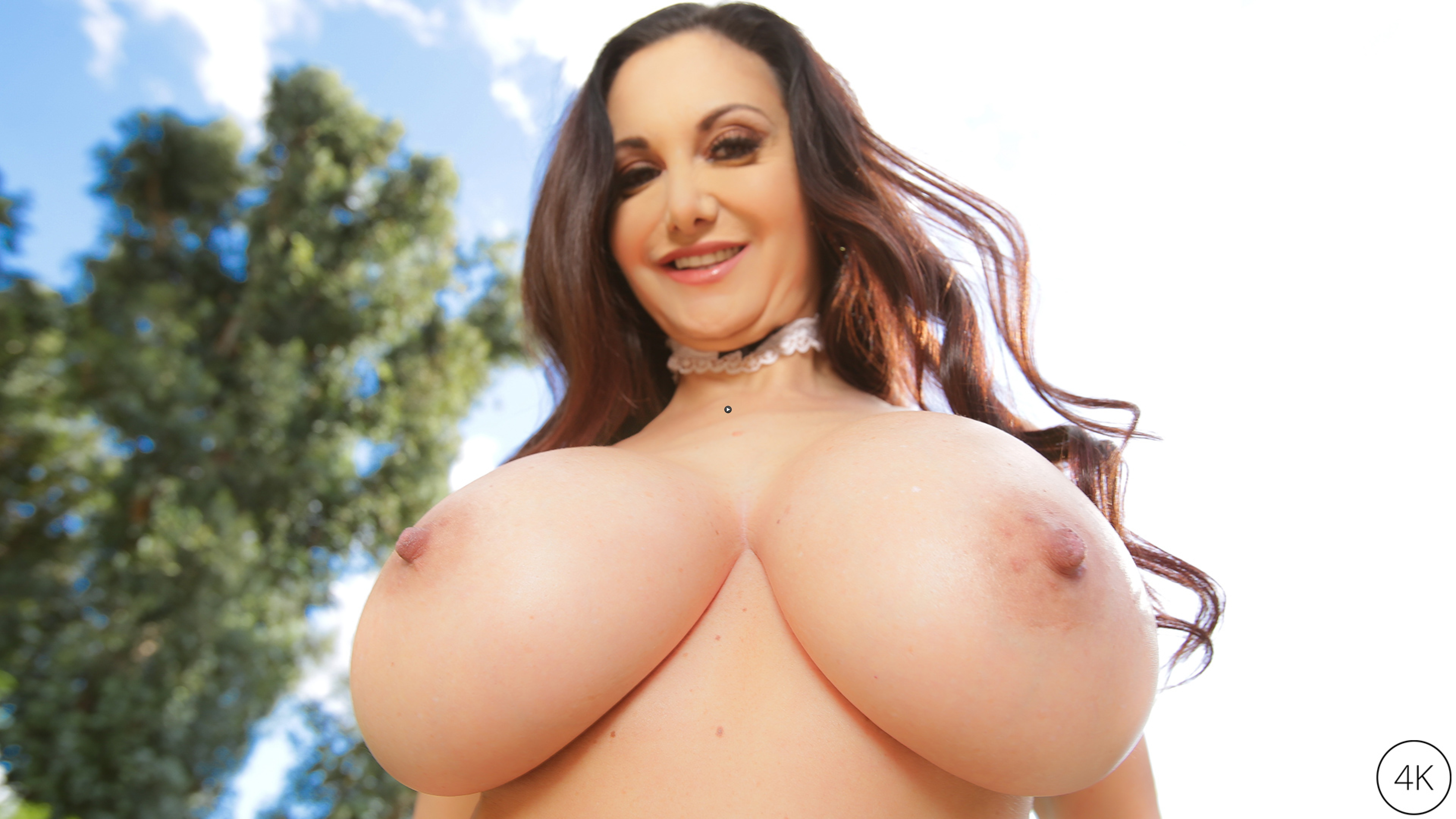 Watch Trailer Ava Addams, Ho Ho Ho Santa Brought Me Big Titties For Christmas