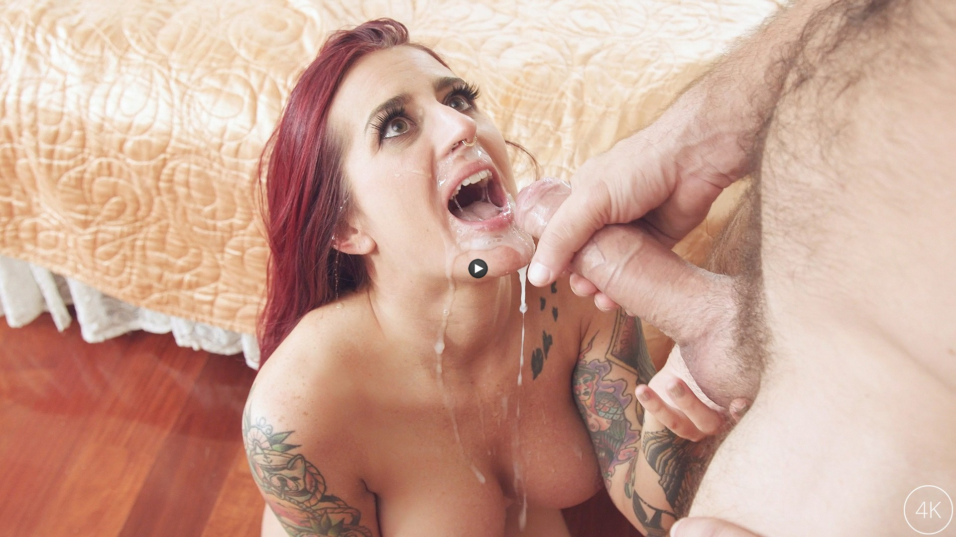 Watch Trailer Tana Lea In Your Big Tit MILF Private Fantasies