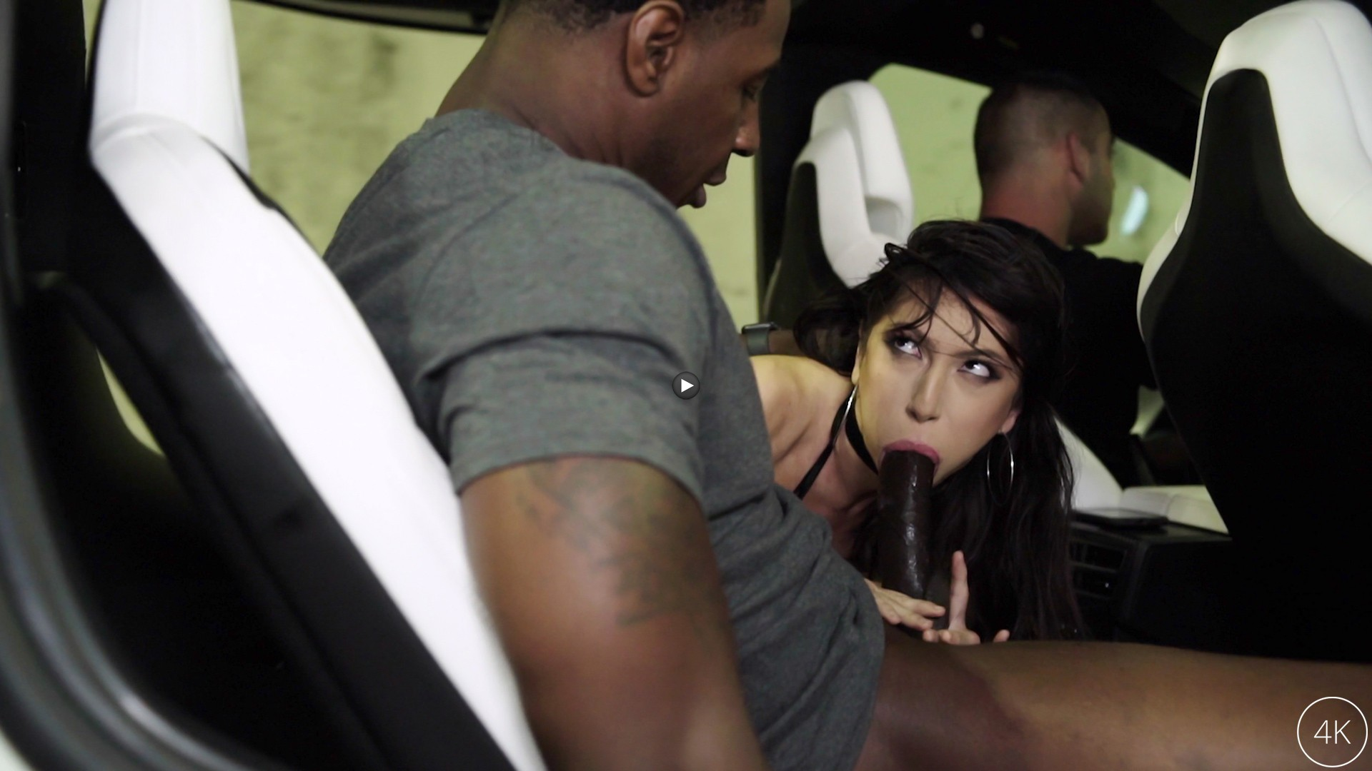 Watch Trailer Judy Jolie Has A Wild Wet Dream About Getting Fucked In A Car