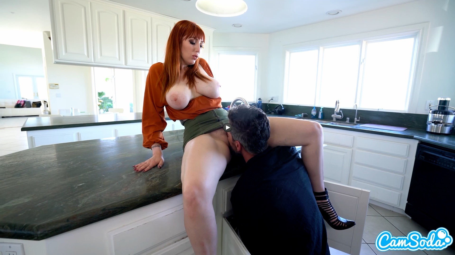 Watch Trailer Lauren Phillips Gets Her Pipes Cleaned