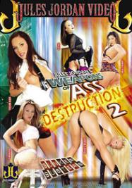 Weapons of Ass Destruction 2 DVD