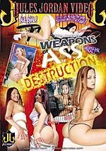 Weapons of Ass Destruction DVD