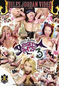 Feeding Frenzy 3 DVD