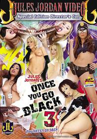 Once You Go Black 3 DVD