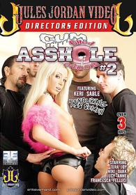 Cum Filled Asshole Overload 2 DVD