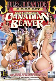 Canadian Beaver DVD