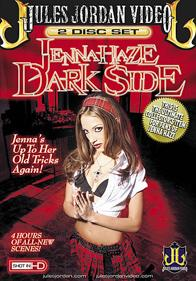 Jenna Haze Darkside DVD