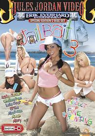 Jail Bait 3 DVD