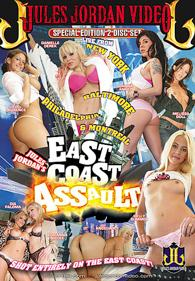 East Coast Assault DVD