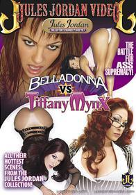 Belladonna VS Tiffany Mynx DVD