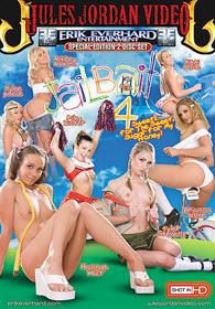 Jail Bait 4 DVD