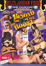 Beyond the Call of Booty 2 DVD