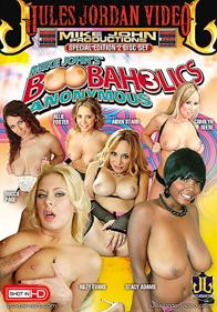 Boobaholics Anonymous 3 DVD
