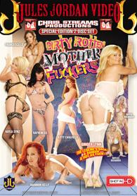 Dirty Rotten Mother Fuckers DVD