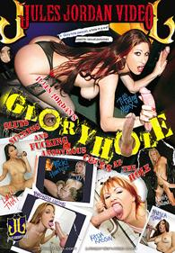 Glory Hole DVD