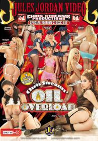 Oil Overload DVD