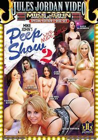 Peep Show 2 DVD
