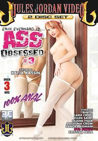 Ass Obsessed 3 DVD