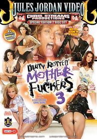 Dirty Rotten Mother Fuckers 3 DVD