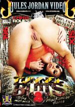 Tunnel Butts 2 DVD